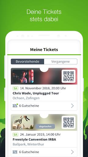 Eventfrog 1.5.1 Screenshots 3