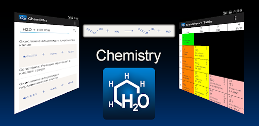 Chemistry - Apps on Google Play