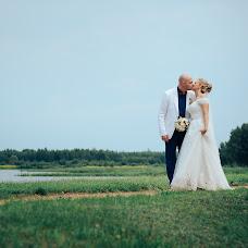 Wedding photographer Roman Yankovskiy (Fotorom). Photo of 29.08.2018