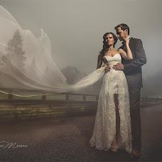 Wedding photographer Marian Moraru (filmmari). Photo of 20.06.2016