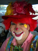 Photo: Bella the Clown www.MemorableEventEntertainment.com Call to book Bella today at 888-750-7024