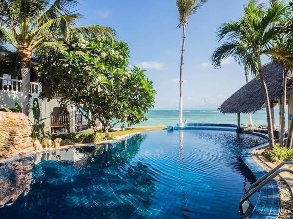 Beach Resort Hacienda