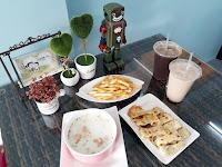 小時候 輕食 早午餐