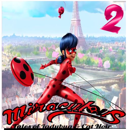 Miraculous Ladybug New 2