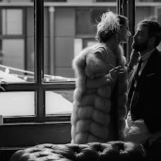 Wedding photographer Svetlana Gastmann (noirnight). Photo of 27.09.2017