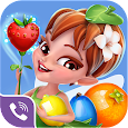 Viber Fruit Adventure icon