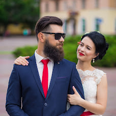 Wedding photographer Vitaliy Savkov (JIuXaR). Photo of 23.05.2017