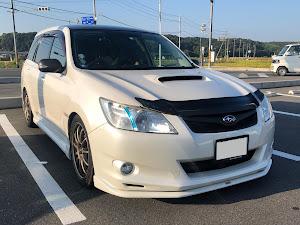 エクシーガ  GTのカスタム事例画像 HO_shin_sanさんの2021年10月09日09:39の投稿