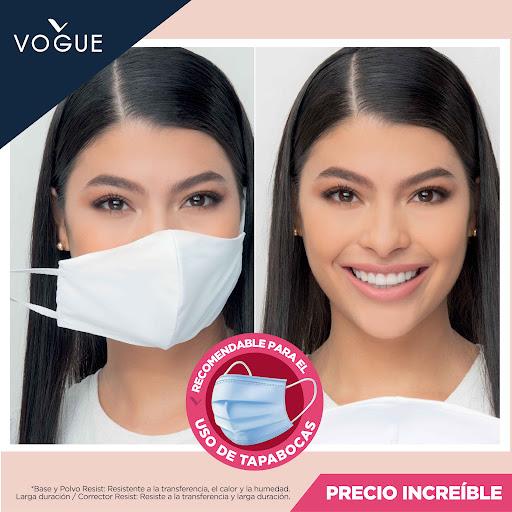 Corrector Vogue Cushion Resist Cacao 7ml