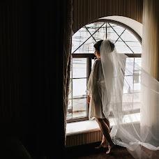 Wedding photographer Artem Dvoreckiy (Dvoretskiy). Photo of 22.06.2017