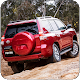 Offroad Prado Car Driving : Fortuner GT Car Racing (game)