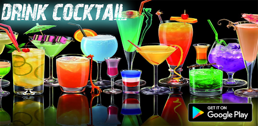 Drinks Cocktail Prank for PC