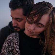 Wedding photographer Mika Alvarez (mikaalvarez). Photo of 10.07.2018