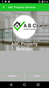 ABC Property Services - náhled