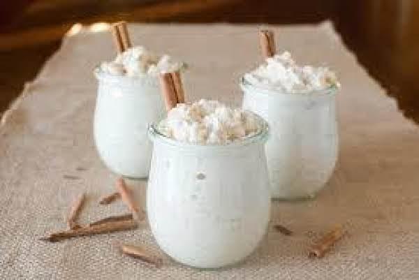 Colongo's Rice Pudding Recipe