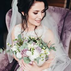 Wedding photographer Ivanna Baranova (blonskiy). Photo of 24.09.2018