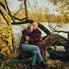 Wedding photographer Anastasiya Mascheva (mashchava). Photo of 22.10.2017