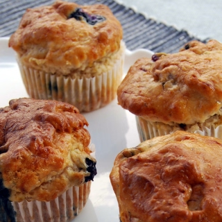 Grape Nuts Muffins Recipes