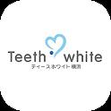 Teethwhite横浜すずき歯科医院 icon