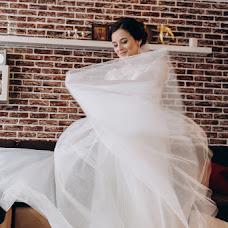 Wedding photographer Aleksey Krupilov (Fantomasster). Photo of 11.01.2018