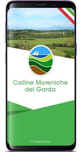 Colline Moreniche del Garda screenshot 4