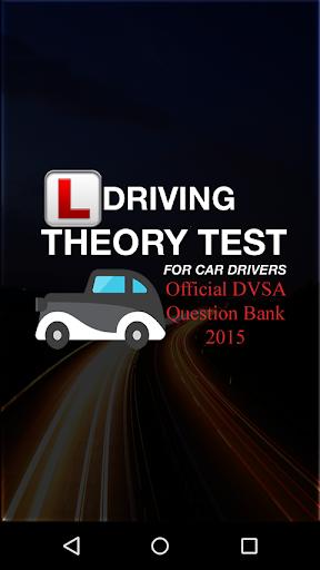 Theory Test UK FREE - CAR 2015