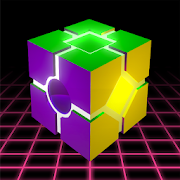 Elemental Order for Merge Cube