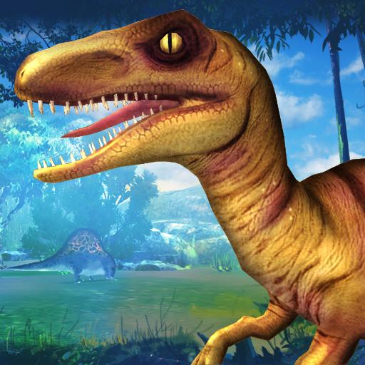 Dinosaur Simulator-Ultimate Attack