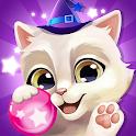 Cat Dog Talking icon