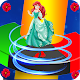 Helix Princess Jumper : Royal Castle Jump for PC-Windows 7,8,10 and Mac
