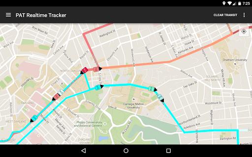 玩免費遊戲APP|下載PAT Track app不用錢|硬是要APP