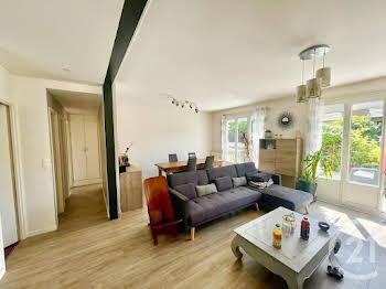 Maison meublée 5 pièces 127,82 m2