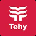 Tehy icon
