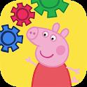 Peppa's Activity Maker icon