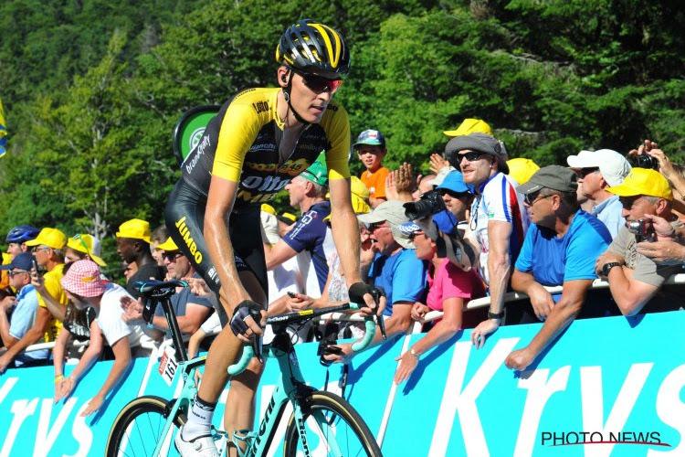 Double abandon sur le Tour de France !