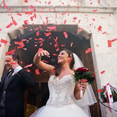 Fotografo di matrimoni Tiziana Nanni (tizianananni). Foto del 13.07.2016