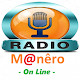 Rádio M@nêro - On Line APK
