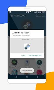 Split Apps – Multi Window apps – Dual Screen apps 1