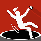 Into The Hole | .io | The Black Hole icon
