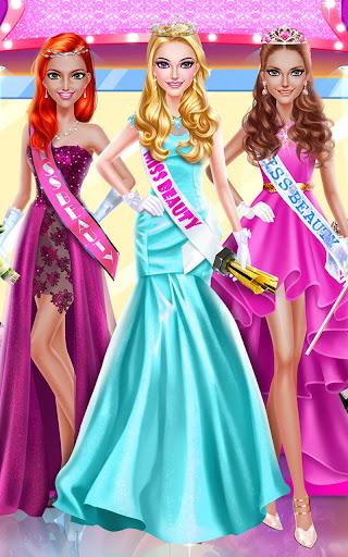 Beauty Queen - Star Girl Salon screenshot 10