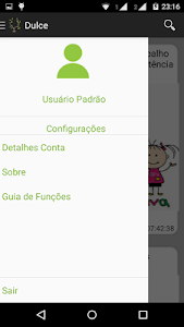Dulce App - Doações screenshot 3