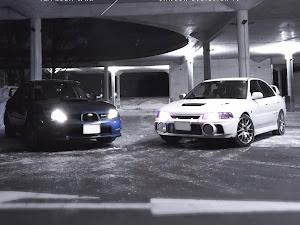 インプレッサ WRX GDA WR Limited 2005のカスタム事例画像 松平さんさんの2019年01月15日00:57の投稿