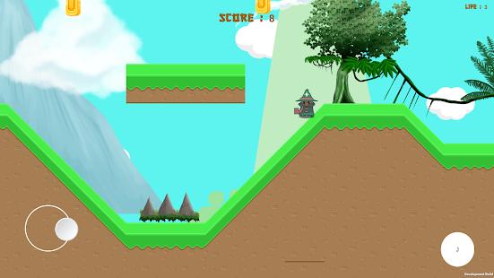 Download Wizard's Adventure For PC Windows and Mac apk screenshot 2