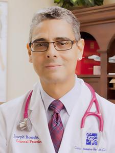Dr. Joseph Rosado