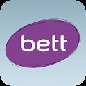 Bett 2016 icon