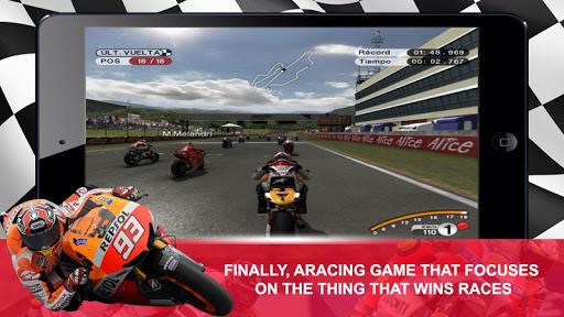 MotoGP Racer 1.0.5 screenshots 6