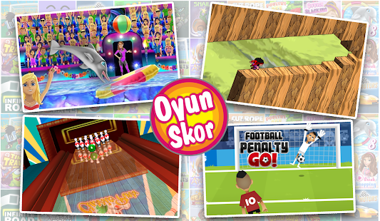 Oyun Skor- screenshot thumbnail
