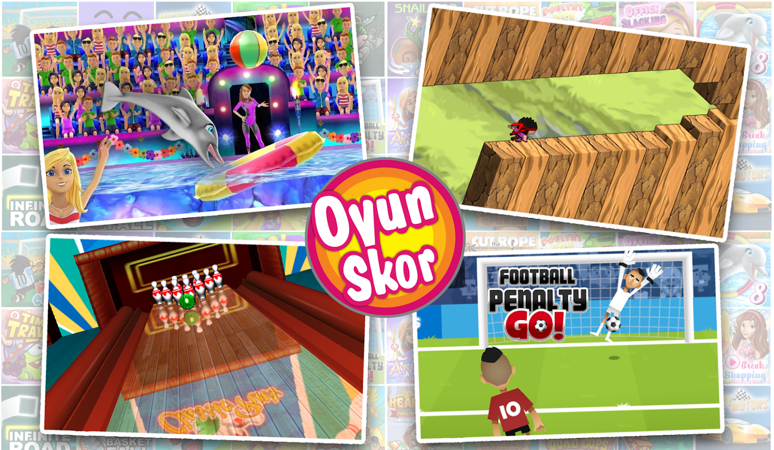 Oyun Skor- screenshot