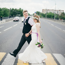 Wedding photographer Aleksey Sergeevich (deshov). Photo of 25.06.2015