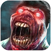 Dead Zombie Killer : Sniper Shooting 3D